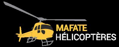 Mafate Hélicoptère Réunion